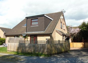 Thumbnail 2 bed property for sale in Fulmar Close, Penarth