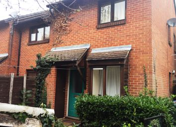 Thumbnail 1 bedroom semi-detached house to rent in Wilsdon Way, Kidlington