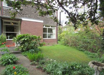 Thumbnail 3 bedroom terraced house for sale in Alnmouth Drive, Gosforth, Newcastle Upon Tyne