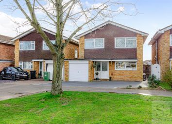 4 bed link-detached house for sale in Maple Way, Burnham-On-Crouch CM0