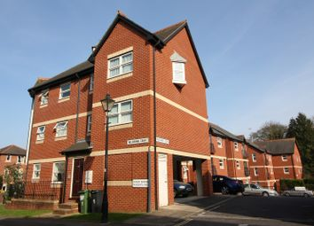 Thumbnail 1 bed flat to rent in Melbourne Street, St. Leonards, Exeter