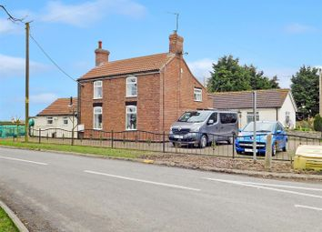 Thumbnail 7 bed farmhouse for sale in Addlethorpe, Skegness