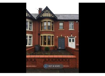Thumbnail 2 bedroom maisonette to rent in West Park Drive, Blackpool