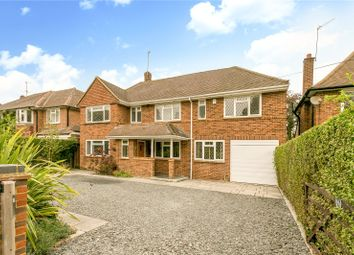 Thumbnail 5 bed detached house for sale in Blacketts Wood Drive, Chorleywood, Rickmansworth, Hertfordshire