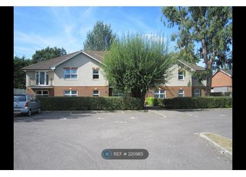Thumbnail 2 bed flat to rent in Vesey Close, Farnborough