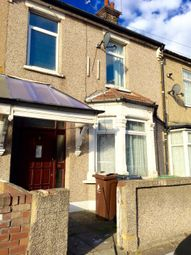 Thumbnail 3 bedroom terraced house to rent in Essex Road, Barking