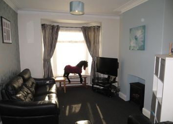 Thumbnail 2 bedroom end terrace house for sale in Perth Street, Hull, East Yorkshire