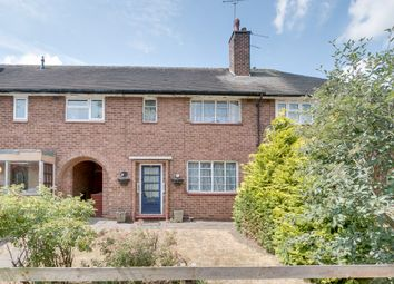 Thumbnail 2 bed terraced house for sale in Ryde Park Road, Rednal, Birmingham