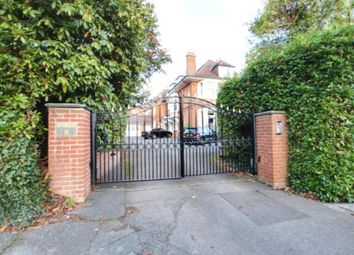 Thumbnail 3 bed flat for sale in Milner Road, Eversley, Poole, Dorset
