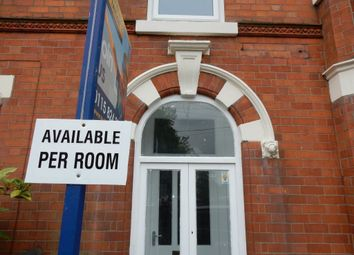 Thumbnail 1 bed property to rent in College Street, Long Eaton, Nottingham