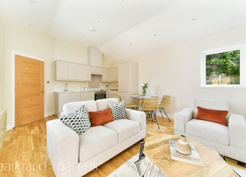 Thumbnail 1 bed flat for sale in Wolsey Road, Ashford