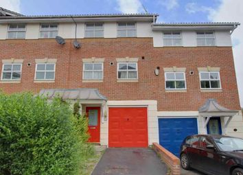 Thumbnail 3 bed terraced house to rent in Elm Park, Reading