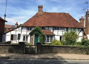 Thumbnail 4 bed semi-detached house to rent in Parbrook, Billingshurst