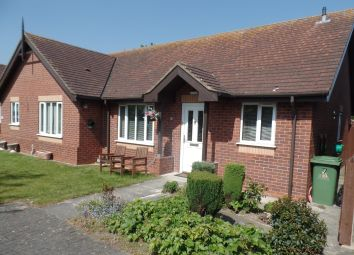Thumbnail 2 bed semi-detached bungalow for sale in The Gatherums, Cleethorpes
