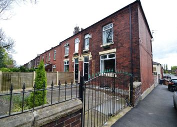 Thumbnail 3 bed terraced house to rent in Park Avenue, Swinton, Manchester