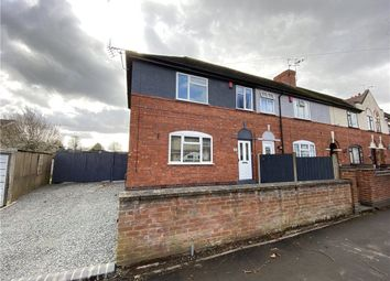 Thumbnail 3 bed end terrace house for sale in St. Pauls Road, Nuneaton