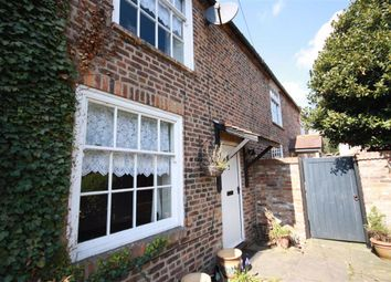 Thumbnail 2 bed terraced house to rent in Northgate, Walkington