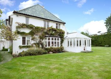 Thumbnail 4 bed detached house to rent in Roedean Crescent, London