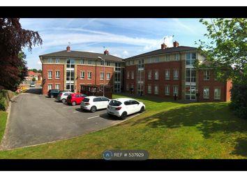 Thumbnail 2 bedroom flat to rent in Mayfair Court, Prenton