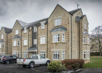 Thumbnail 2 bed flat for sale in Odile Mews, Bingley, West Yorkshire