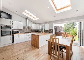 Thumbnail 4 bedroom semi-detached house for sale in Eylewood Road, West Norwood, London