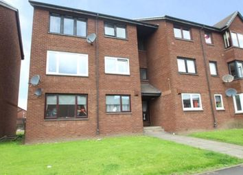 Thumbnail 1 bed flat for sale in Main Street, Glasgow, Lanarkshire