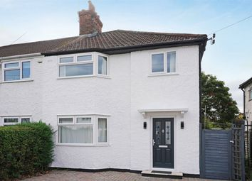 Thumbnail 3 bed detached house to rent in Highfield Road, London