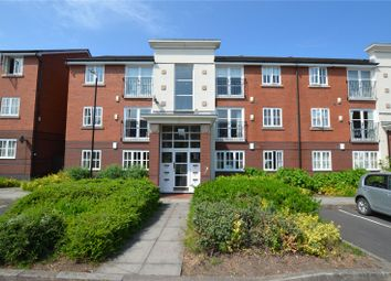 2 bed flat for sale in St Andrew Street, Liverpool, Merseyside L3