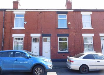 Thumbnail 2 bed terraced house for sale in Acre Street, Denton, Manchester