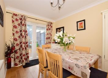 Thumbnail 5 bed semi-detached house for sale in The Spinney, River, Dover, Kent