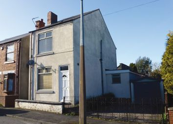 Thumbnail 3 bed detached house for sale in Arcal Street, Dudley, West Midlands