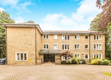 Thumbnail 1 bed flat for sale in Ladywood Road, Leeds