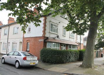Thumbnail 2 bed maisonette to rent in Imperial Avenue, Leicester