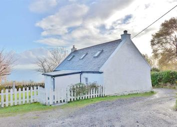 Thumbnail 2 bed cottage for sale in Seaview, High Corrie, Corrie