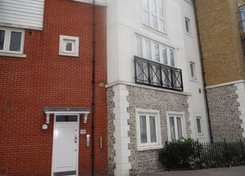 Thumbnail 1 bedroom flat for sale in Creine Mill Lane North, Canterbury, Kent