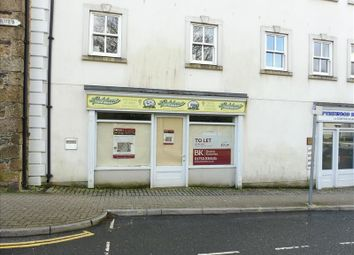Thumbnail Retail premises to let in Pynewood House 1A, 2, Exeter Road, Ivybridge