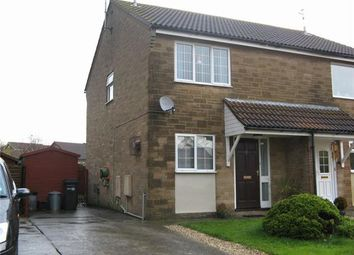 Thumbnail 2 bed terraced house to rent in Broadleaze, Yeovil
