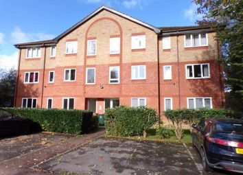 Thumbnail 1 bed flat for sale in Chetwood Road, Crawley, West Sussex