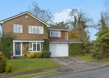 5 bed detached house for sale in Ghyll Crescent, Horsham RH13