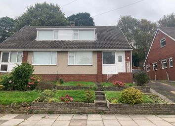 Thumbnail 3 bed property to rent in Wentworth Close, Prenton