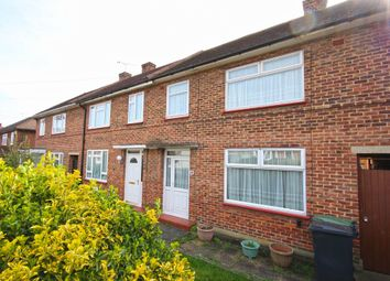 Thumbnail 3 bed terraced house for sale in Bushfields, Loughton
