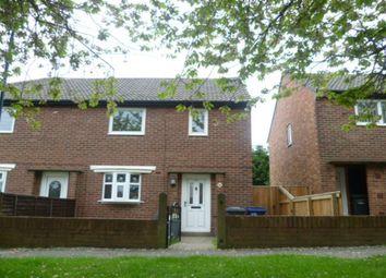 Thumbnail 3 bed flat for sale in Mill Lane, Hebburn