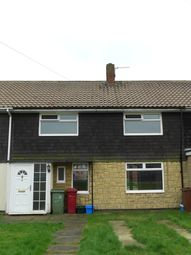 Thumbnail 3 bed terraced house to rent in Queens Crescent, Keadby, Scunthorpe