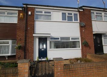 Thumbnail 3 bed terraced house for sale in Wood Street, Litherland, Liverpool