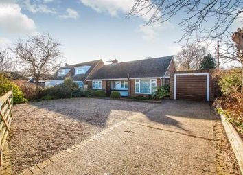 Thumbnail 2 bed bungalow for sale in Selling Road, Old Wives Lees, Canterbury, Kent