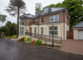 Thumbnail 6 bed detached house for sale in 22, Notting Hill, Belfast
