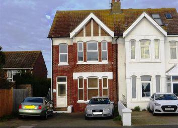 Thumbnail 1 bedroom flat to rent in Brighton Road, Lancing