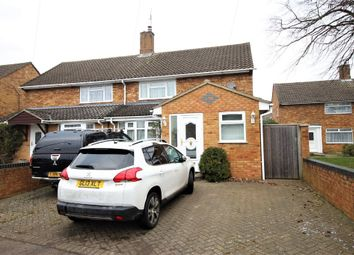 Thumbnail 3 bed semi-detached house to rent in Long Chaulden, Hemel Hempstead