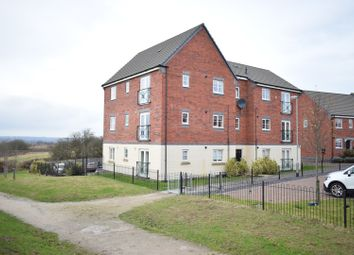 Thumbnail 2 bed flat for sale in Wessex Drive, Giltbrook