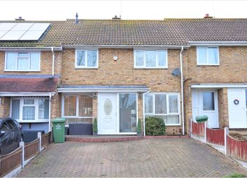 Thumbnail 3 bed terraced house for sale in The Fremnells, Basildon